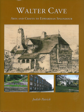 Picture of Walter Cave: Arts and Crafts to Edwardian Splendour