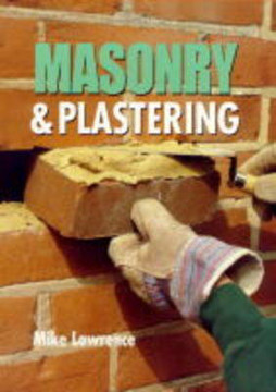 Picture of Masonry & Plastering