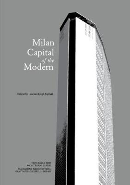 Picture of MCM Milan Capital of the Modern