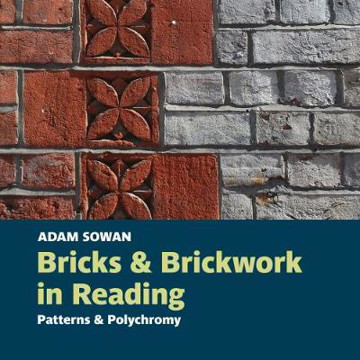 Picture of Bricks and Brickwork in Reading: Patterns and polychromy