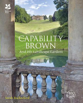 Picture of Capability Brown: and His Landscape Gardens