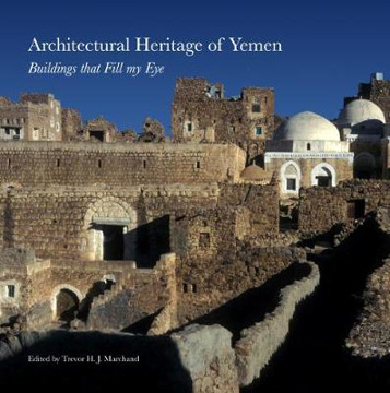 Picture of Architectural Heritage of Yemen - Buildings that Fill My Eye