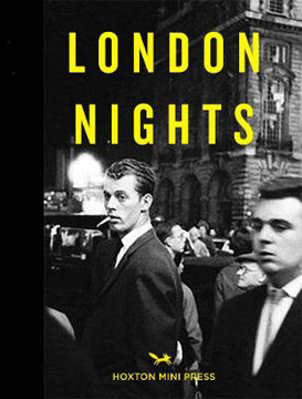 Picture of London Nights