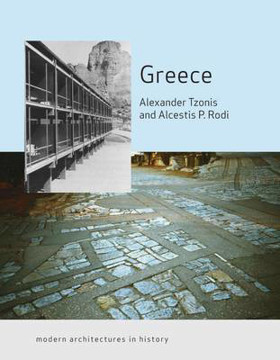 Picture of Greece: Modern Architectures in History