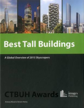 Picture of Best Tall Buildings: A Global Overview of 2015 Skyscrapers;