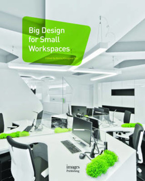 Picture of Big Design for Small Workspaces