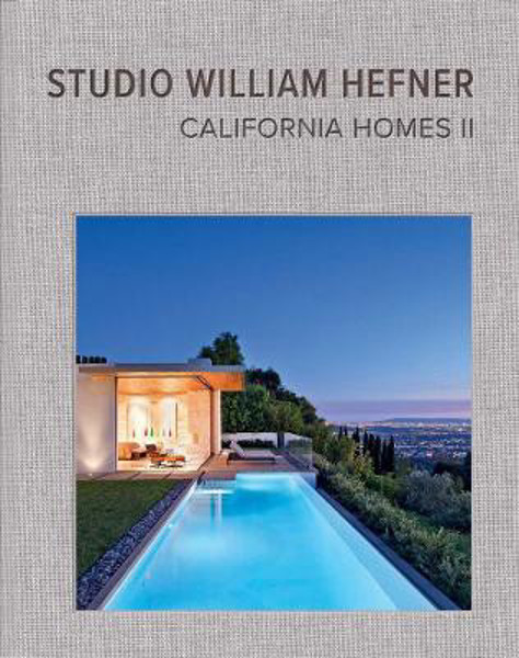 Picture of California Homes II: Studio William Hefner