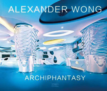 Picture of Alexander Wong: Archiphantasy