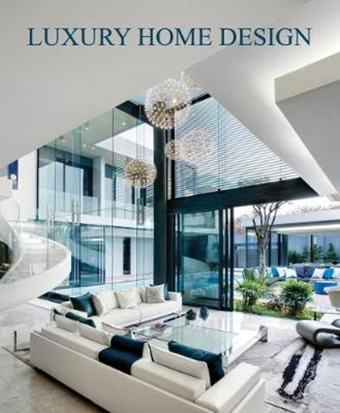 Picture of Luxury Home Design