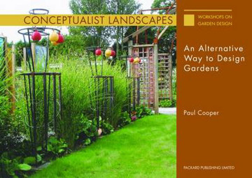 Picture of Conceptualist Landscapes: An Alternative Way to Design Gardens