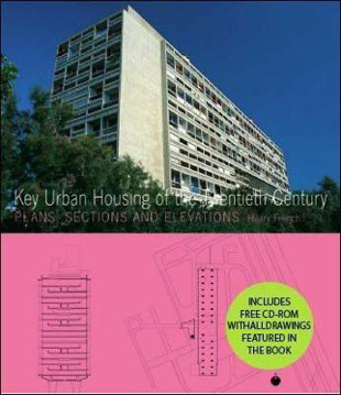 Picture of Key Urban Housing of the Twentieth Century