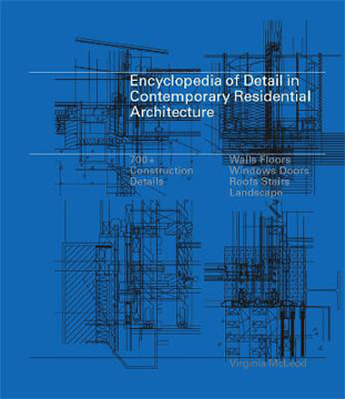 Picture of Encyclopedia of Detail in Contemporary Residential Architecture