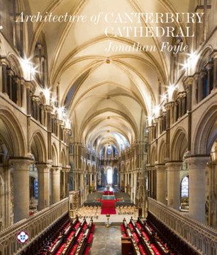 Picture of Architecture of Canterbury Cathedral