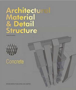 Picture of Architectural Material & Detail Structure: Concrete