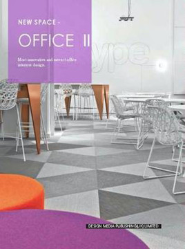 Picture of Office Design: Most Innovative and Newest Office Interiors Design: No. 2