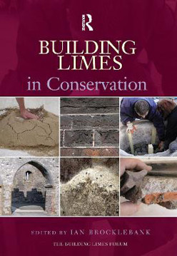 Picture of Building Limes in Conservation