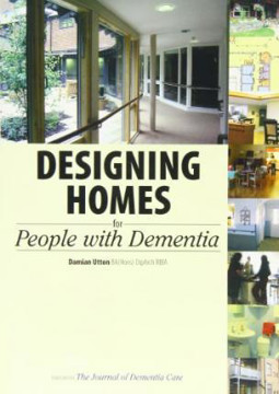 Picture of Designing Homes for People with Dementia