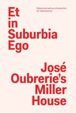 Picture of Et in Suburbia Ego - Jose Oubrerie's Miller House