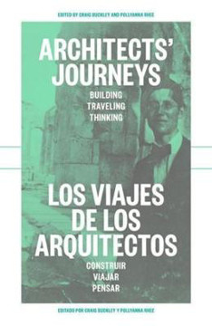 Picture of Architects` Journeys - Building Traveling Thinking