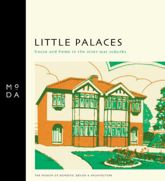 Picture of Little Palaces