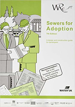 Picture of Sewers for Adoption: 7th Edition