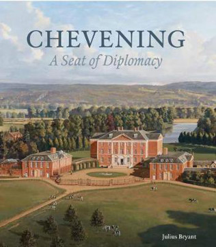 Picture of Chevening: A Seat of Diplomacy