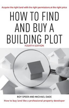Picture of How to find and buy a building plot 4th edition