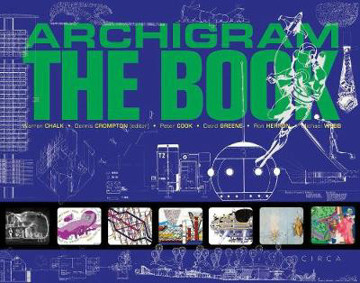 Picture of Archigram - The Book