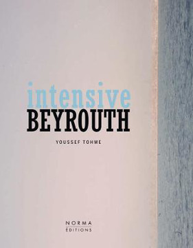 Picture of Intensive Beyrouth: Youssef Thome