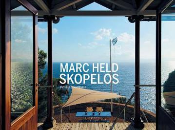 Picture of Marc Held - Skopelos