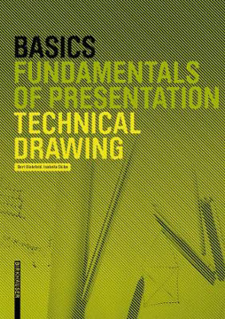 Picture of Basics Technical Drawing
