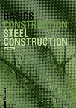 Picture of Basics Steel Construction