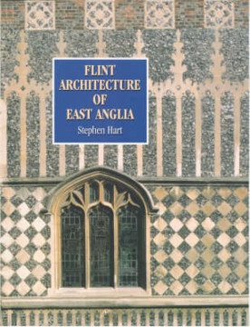 Picture of Flint Architecture of East Anglia