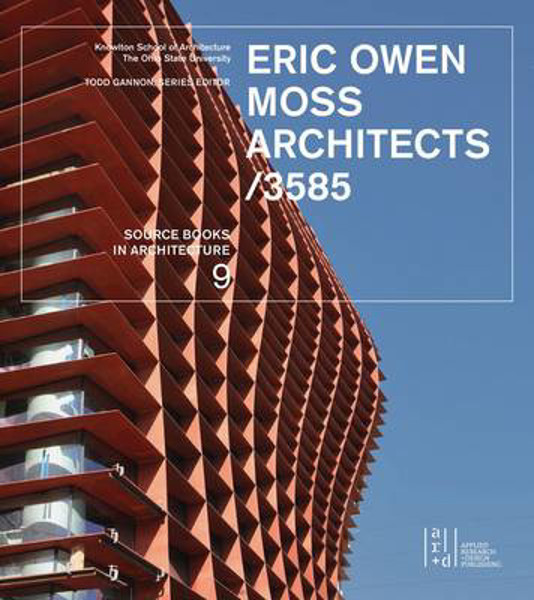 Picture of Eric Owen Moss Architects/3585: Source Books in Architecture 9