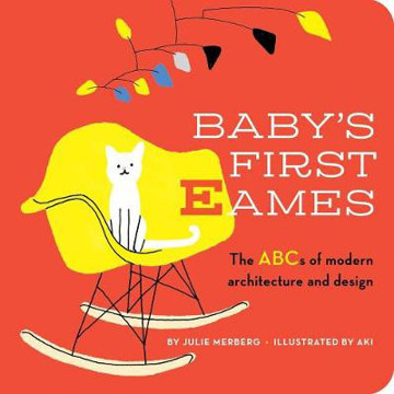 Picture of Baby's First Eames: From Art Deco to Zaha Hadid