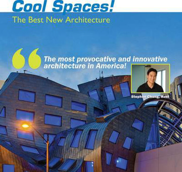 Picture of Cool Spaces: The Best New Architecture