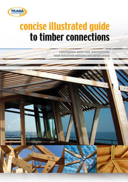Picture of Concise Illustrated Guide to Timber Connections