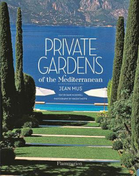 Picture of Private Gardens of the Mediterranean