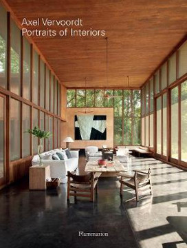 Picture of Axel Vervoordt: Portraits of Interiors