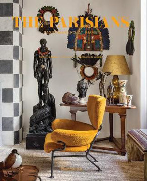 Picture of The Parisians: Tastemakers at Home
