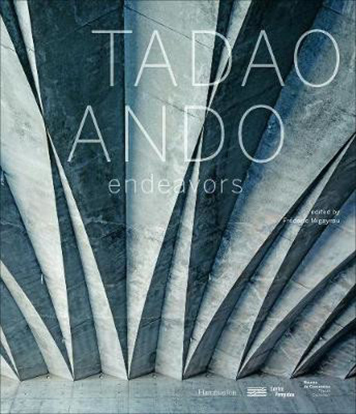 Picture of Tadao Ando: Endeavours