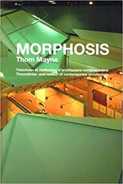 Picture of Morphosis : Conference Donne a l'Ecole Superieure d'Architecture de Marseilles