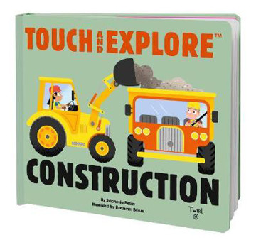 Picture of Touch and Explore Construction