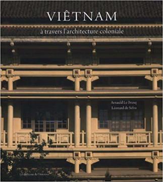 Picture of Vietnam - à travers l'architecture coloniale