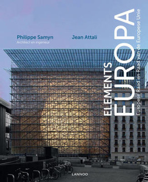 Picture of Elements Europe: The European Council and the Council of the European Union