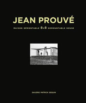 Picture of Jean Prouve - Maison Demontable 8x8 Demountable House