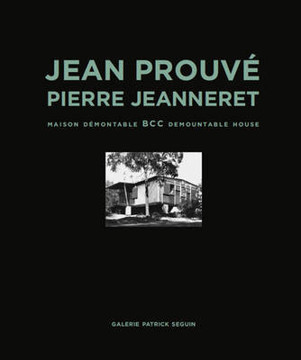Picture of Jean Prouve & Pierre Jeanneret - Bcc Demountable House
