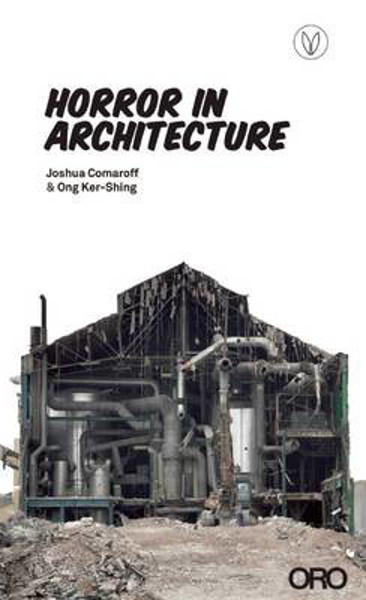Picture of Horror in Architecture