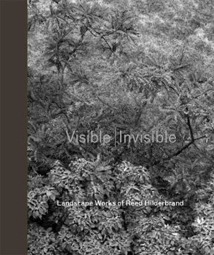 Picture of Visible - Invisible: Landscape Works of Reed Hilderbrand
