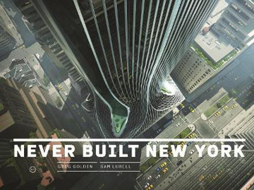 Picture of Never Built New York